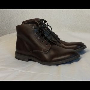 Roan Boots